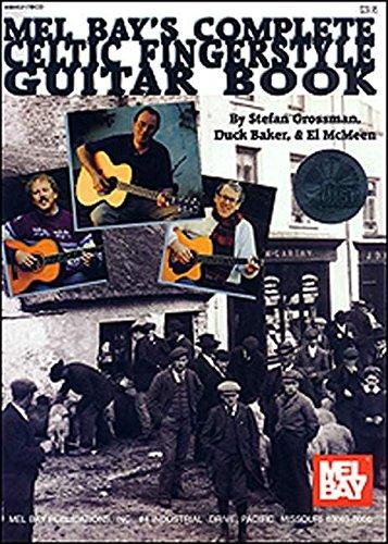 Mel Bay Complete Celtic Fingerstyle Guitar