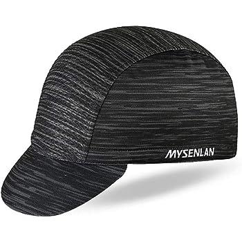New Cycling Cap Bike Riding Sports Caps Hat Bicycle Race Sunhat Suncap Men Women