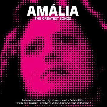 Amália-The Greatest Songs