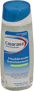 Clearasil Hautklärendes Gesichtswasser für sensible Haut, 200ml