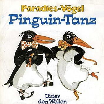 Pinguin-Tanz