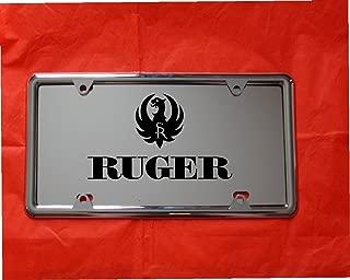 Best ruger car tag Reviews