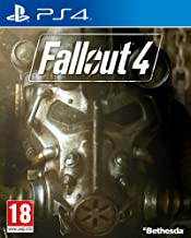 Fallout 4 - PlayStation 4 (Imported Version)