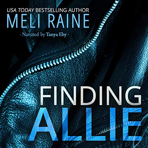 Finding Allie Titelbild