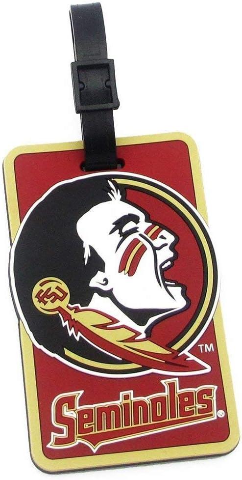 NCAA Florida Gators Soft Bag Tag