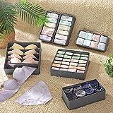 Zoom IMG-1 songmics set di 4 scatole