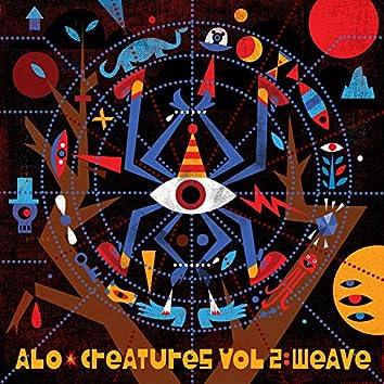 Creatures, Vol. 2: Weave