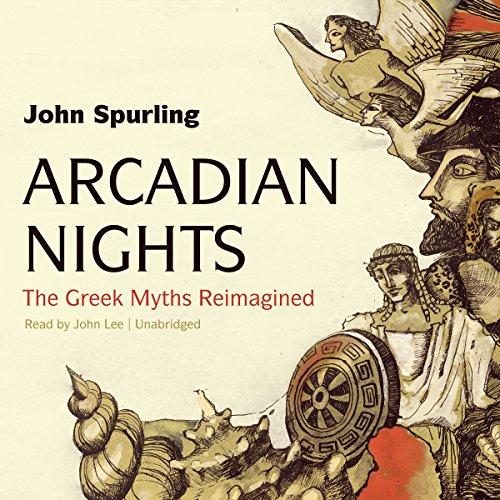 Arcadian Nights cover art