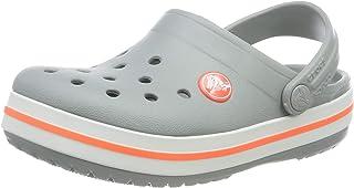 Crocs Kid's Crocband Clog | Slip On Water Shoe for...