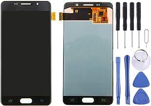 ZHANGYOUDE Pantalla LCD New Panel táctil para Galaxy A5 (2016) / A5100 Reparar Piezas de Repuesto (Color : Color1)