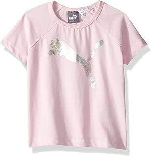 Baby Toddler Girls' Open Back T-Shirt