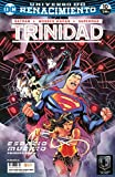 Batman / Superman / Wonder woman: Trinidad (Renacimiento) 10