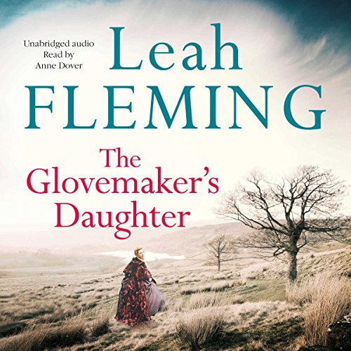 The Glovemaker's Daughter audiobook cover art
