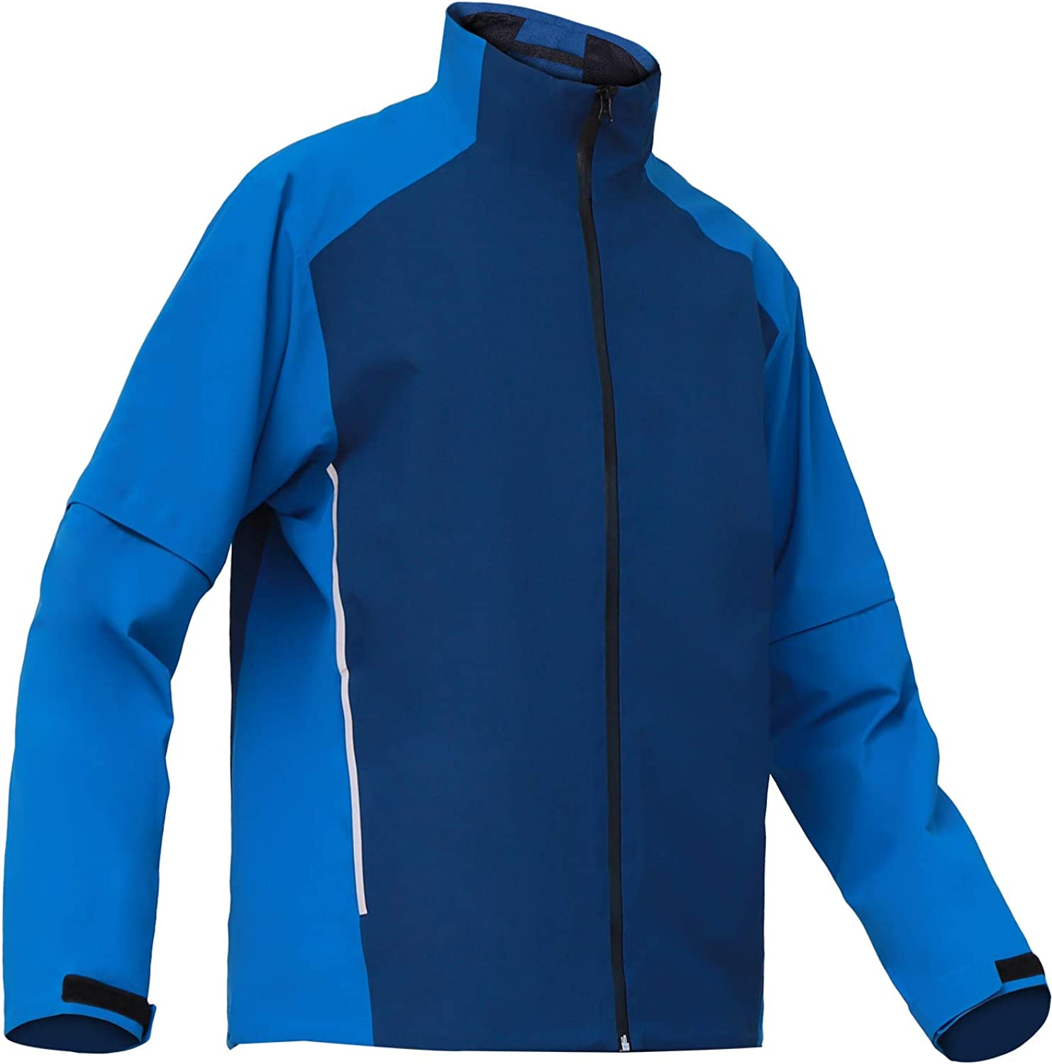 FIT SPACE Waterproof Golf Rain Jacket for Men 20K Performance Lightweight Rain Jackets for All Sports: Clothing