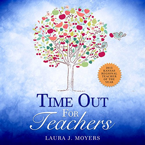 Time out for Teachers audiobook cover art