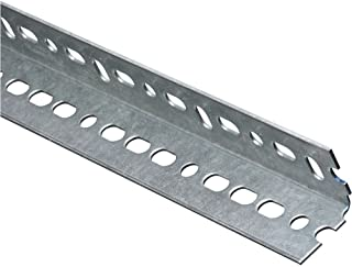 National Hardware N341-115 4020BC Slotted Angle in Galvanized