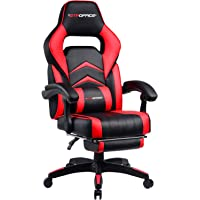 GTPOFFICE Racing Style Office Swivel Gaming Chair