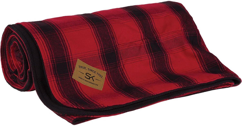 Stormy Kromer Unisex The Cabin Blanket