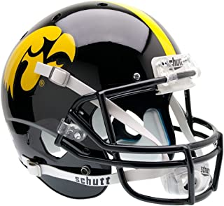 iowa hawkeyes full size helmet