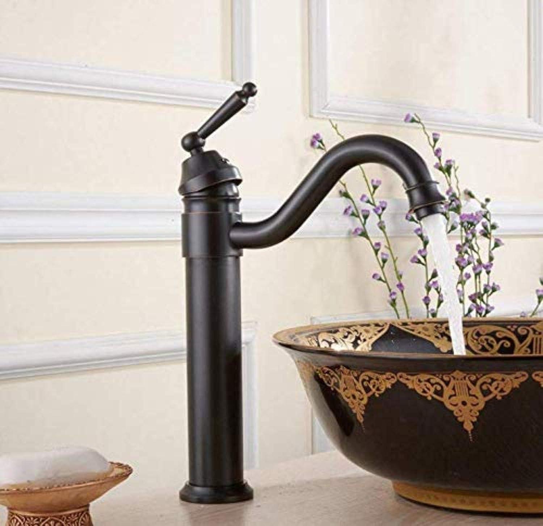 Retro Wasserhahn Küche Fauct Waschbecken Wasserhahn Messing Mischbatterie Waschraum Mischer Wasserhahn
