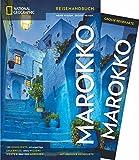 NATIONAL GEOGRAPHIC Reisehandbuch Marokko: Der ultimative Reiseführer mit über 500 Adressen und praktischer Faltkarte zum Herausnehmen für alle Traveler.