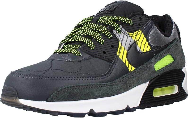 Nike AIR Max 90 3M Basket Homme