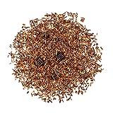 Rooibos Vaniglia Bourbon Tè Biologico - Tè Rosso Da Afrique Du Sud Organico - Tisane Di ...