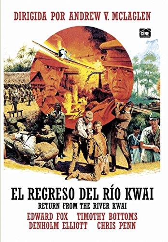 El regreso del Rio Kwai