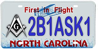 Best 2b1ask1 license plate Reviews