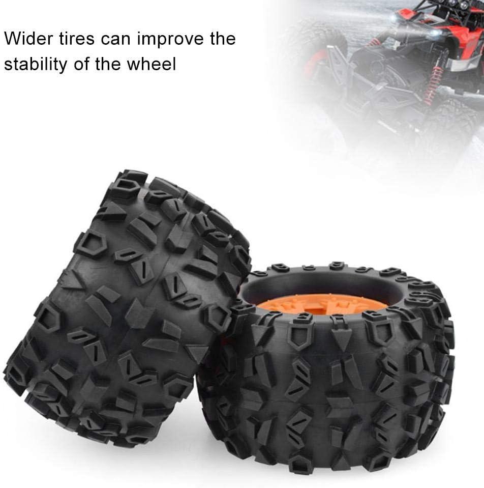 Wheels & Tyres Play Figures & Vehicles keyren RC Car Tire Rubber ...