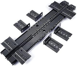 Best sliding tray rails Reviews