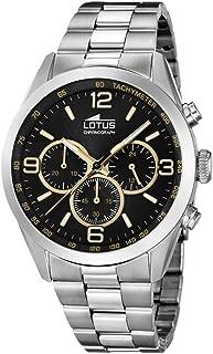 Mejor Reloj Lotus 18152 de 2020 - Mejor valorados y revisados