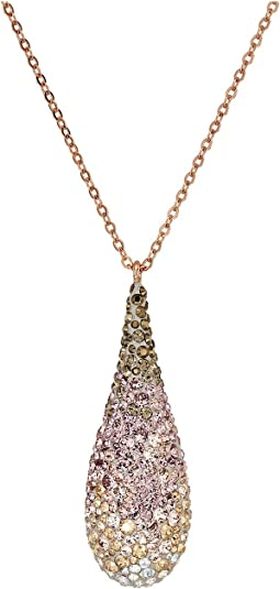 Swarovski - Abstract Pendant Necklace