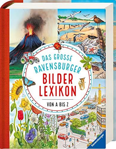 Ravensburger Verlag Das große Ravensburger Bilderlexikon von Bild