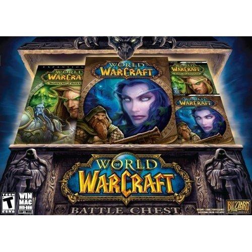 World of WarCraft - Battlechest 1.0