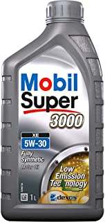 Mobil Super 3000 XE 5W-30, 1L