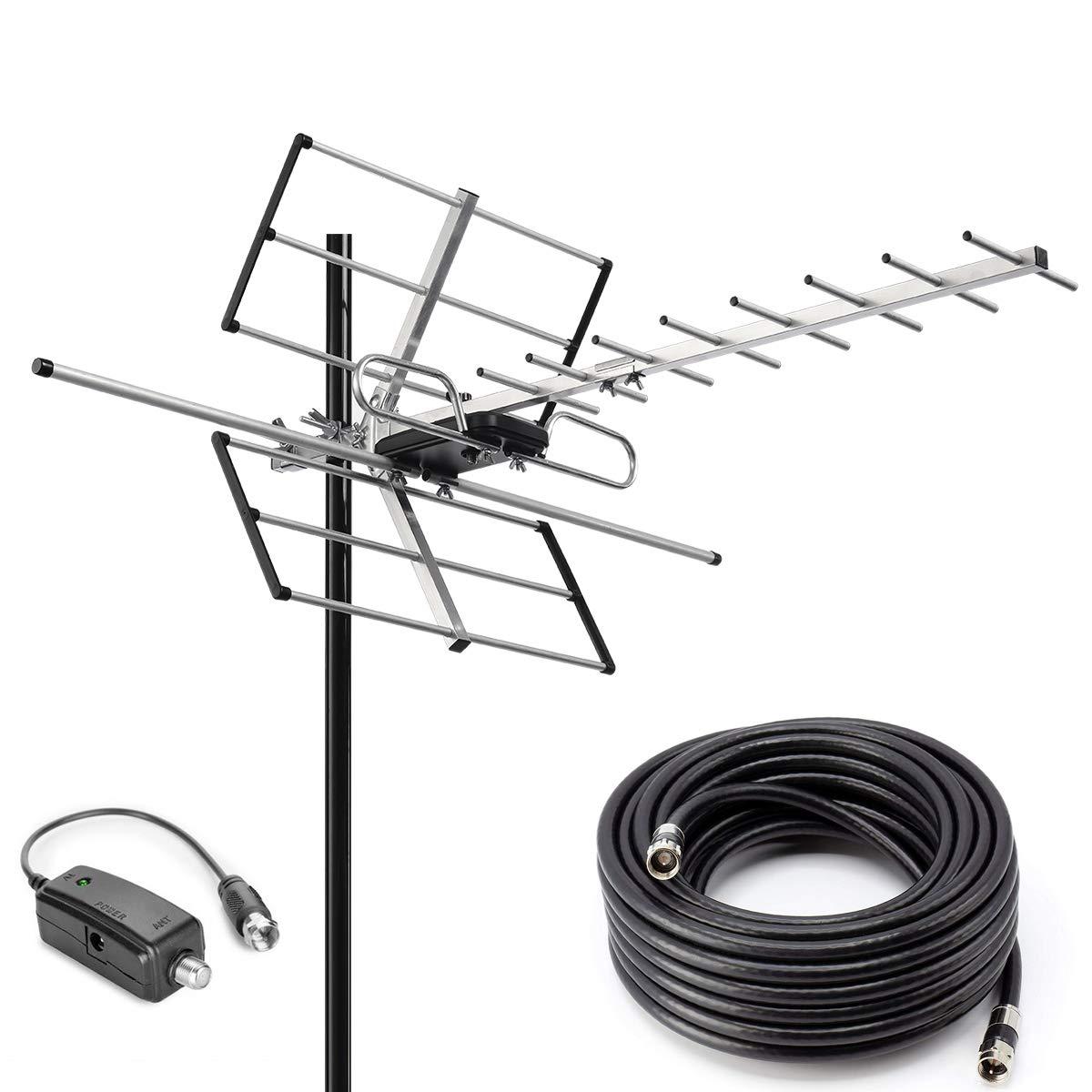 pingbingding Outdoor Digital Amplified Amplifier