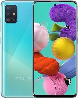Samsung Galaxy A51 128GB Smartphone, Blue