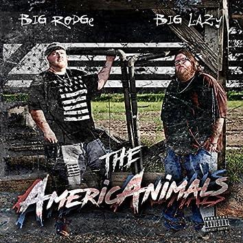The AmericAnimals