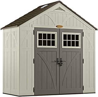 Best 4x8 wood storage shed Reviews