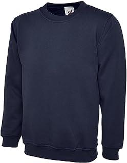 Uneek clothing UC201 Premium Sweatshirt