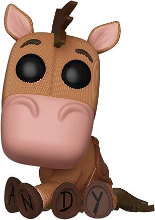 Figurine - Funko Pop - Disney - Toy Story - Bullseye