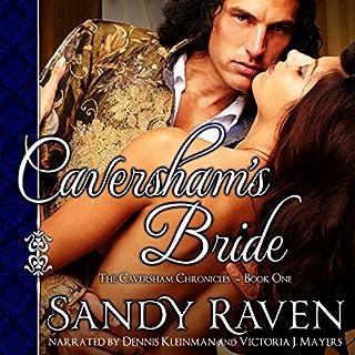 Caversham's Bride: The Caversham Chronicles - Book One audiobook cover art