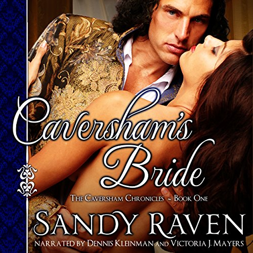Caversham's Bride: The Caversham Chronicles - Book One audiobook cover art