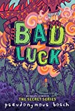 Bad Luck (The Bad Books Book 2) (English Edition)
