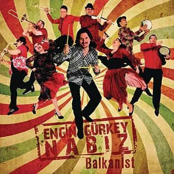 Balkanist
