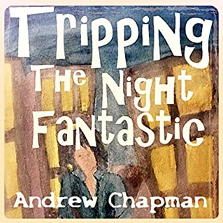 Tripping the Night Fantastic cover art