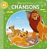 Disney - Le Roi Lion, Mes Premie...