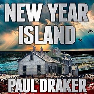New Year Island cover art