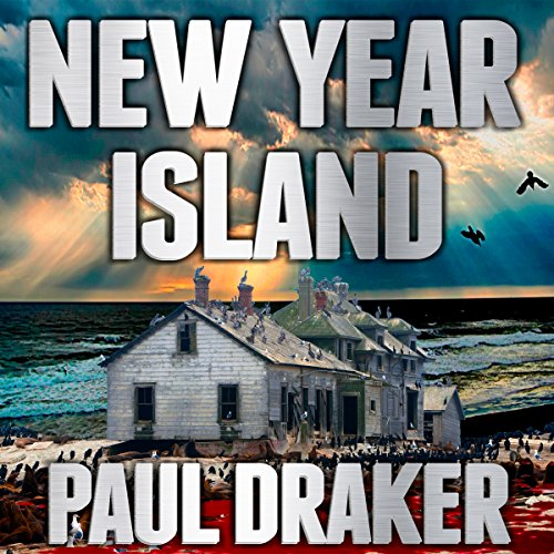New Year Island cover art